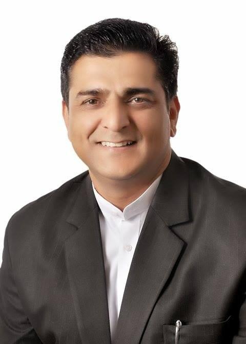Interview with Gaurav Sharma