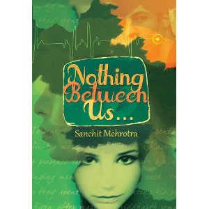 Cover photo of Nothing Between Us