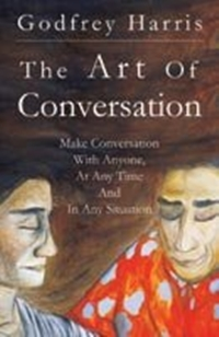 Cover photo of The Art of Conversation by Godfrey Harris