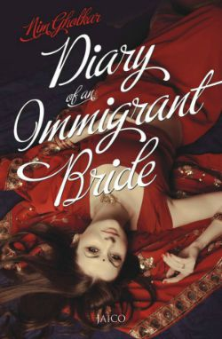 Cover of Diary of an Immigrant Bride