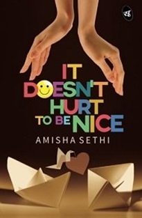 Cover of It does not hurt to be nice.