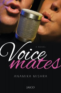Cover of Voice Mates