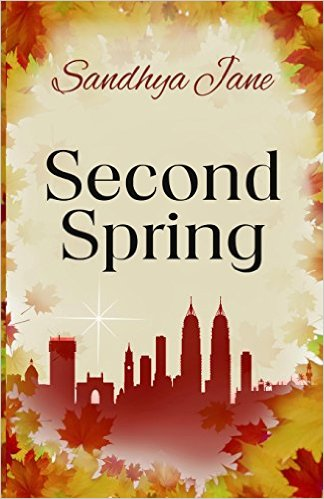 cover of second spring