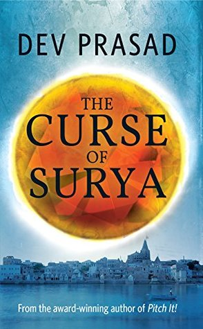 The Curse Of Surya by Author : Dev Prasad