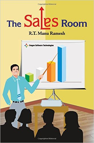 The Sales Room by Author : R.T. Manu Ramesh