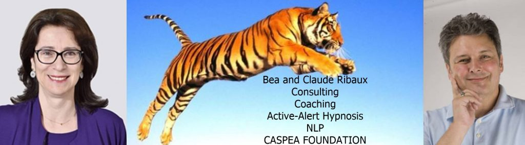bea and claude ribaux caspea foundation